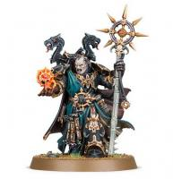 Chaos Space Marines Sorcerer (Citadel, 43-69)