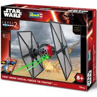1/35 First Order Special Forces TIE Fighter (Revell, 06693)