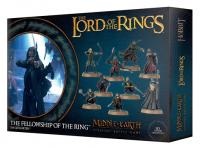 LORD OF THE RINGS:FELLOWSHIP OF THE RING (Citadel, 30-25)